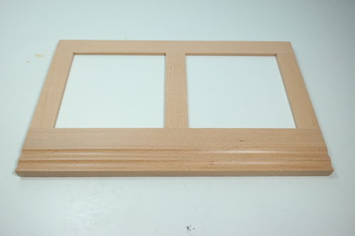 Metal Inset Tracing Tray