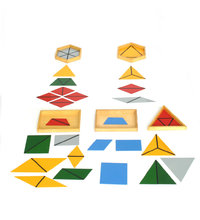 Triangles de construction